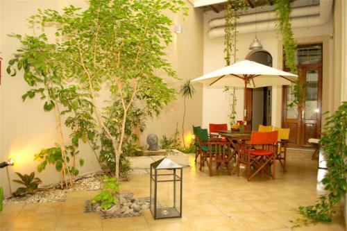Hotel La Casona del Alma