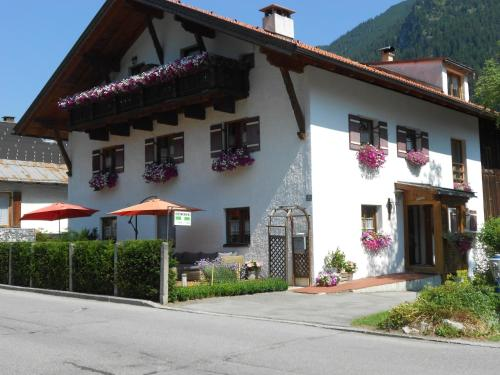 Alpenperle Bichlbach