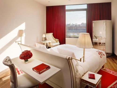 Faena Hotel Buenos Aires room photos
