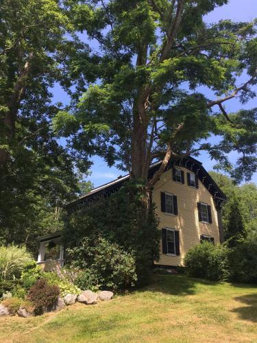 Morton House Inn