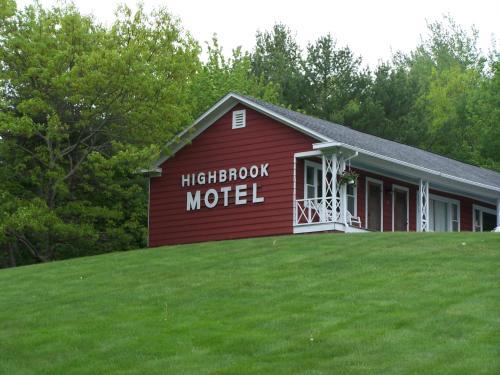 Highbrook Motel - Bar Harbor, ME 04609