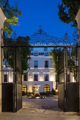 Foto - Palacio de los Duques Gran Meliá - The Leading Hotels of the World