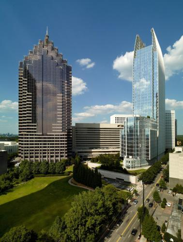Atlanta Marriott Suites Midtown - Atlanta, GA 30309