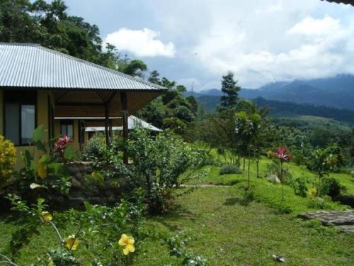 . Cordillera Escalera Lodge