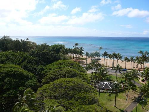 Castle Waikiki Grand Hotel - Honolulu, HI HI 96815