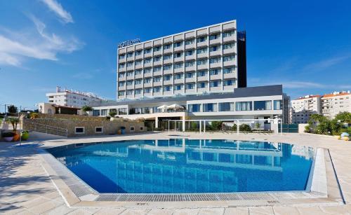 Foto de Santarem Hotel
