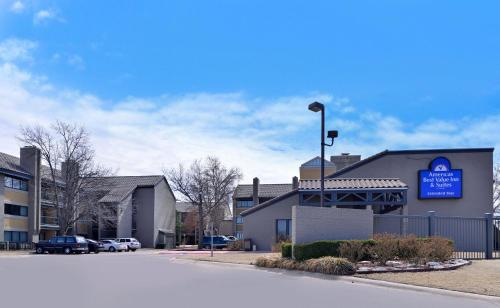 Americas Best Value Inn & Suites Extended Stay Tulsa - Tulsa, OK 74145
