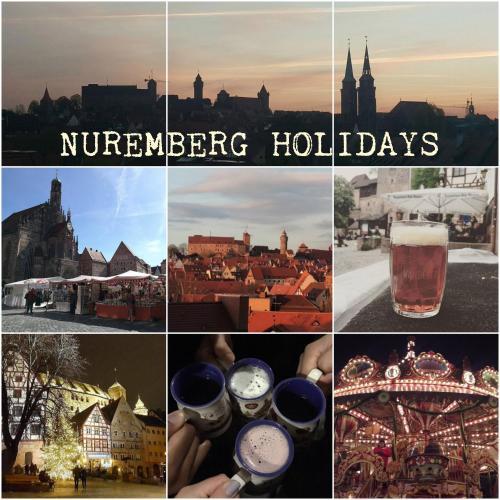 . Nuremberg Holidays