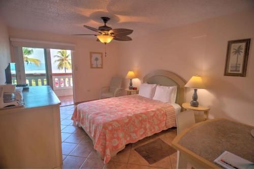 . Luquillo Sunrise Beach Inn