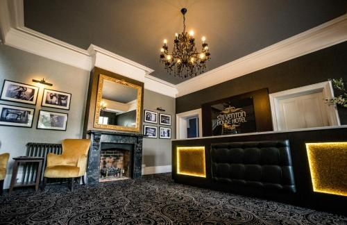 Steventon House Hotel, Abingdon