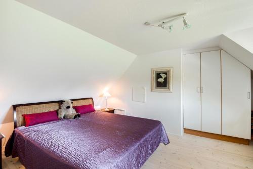 Holiday Apartment near Skiveren Camping 022113, Pension in Ålbæk