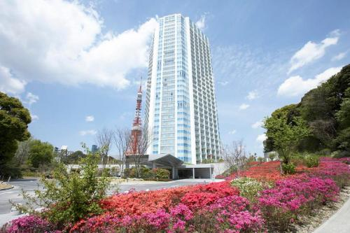 ザ・プリンス パークタワー東京