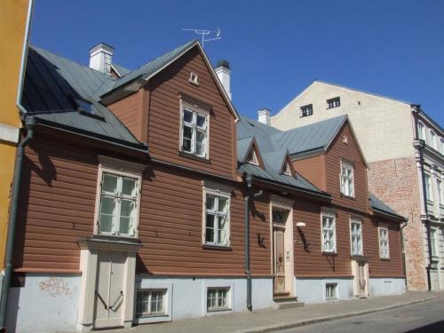 . Tampere Maja