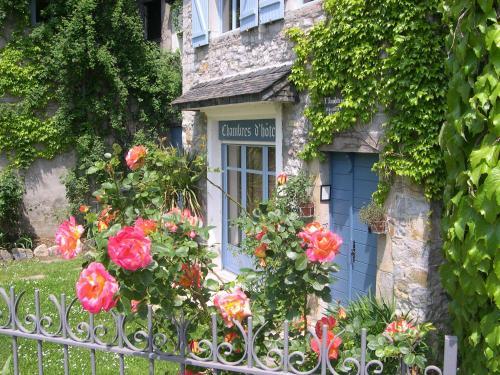 B&B Amphitryon - Chambre d'hôtes - Oloron-Sainte-Marie