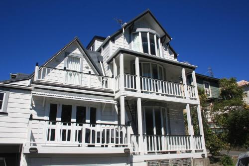 . The Terrace Villas Serviced Apartments
