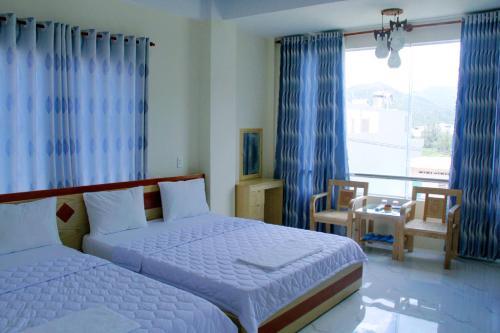 Yen Vy 32 Hotel