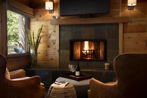 Ventana Big Sur An Alila Resort - Adult Only - Big Sur, CA 93920