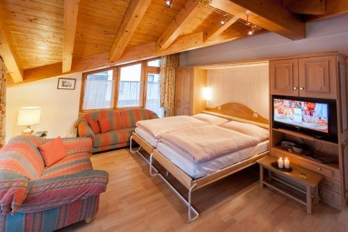 Appartements Zermatt Paradies