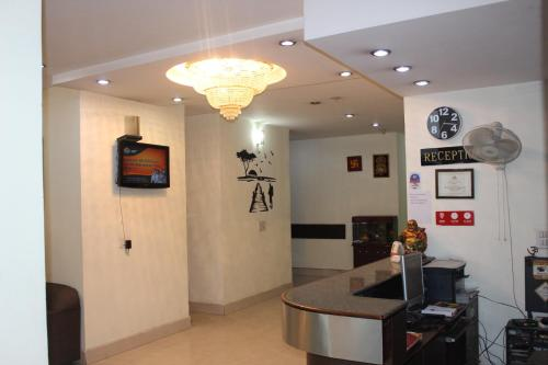 . Hotel Dreamz Residency