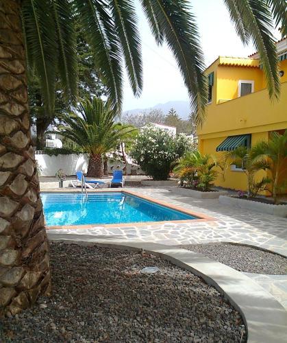 . Apartamentos Villa María