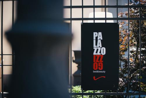 . Palazzo Gozzi Bed & Beauty