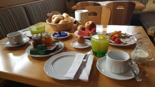 Фото отеля Gasthof Alte Tanne