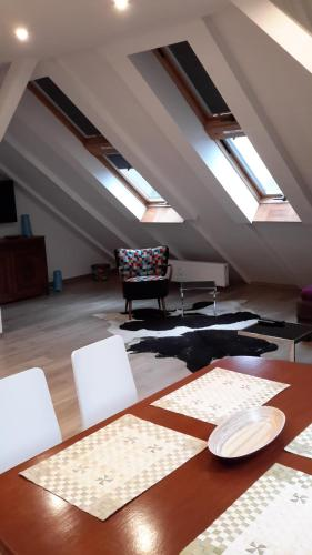 Apartament Loft DeLuxe Koszalin
