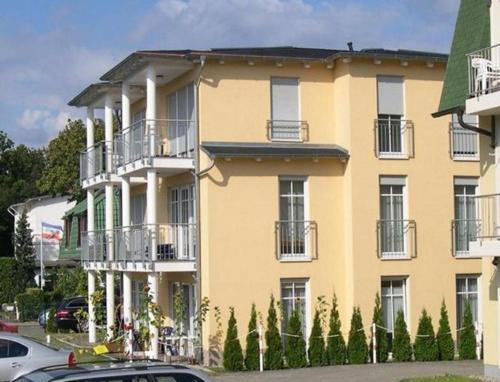 Villa Ilona impression