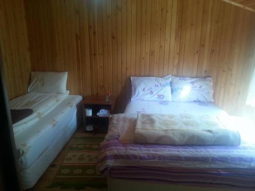 Ayder Yaylasi Pirikoglu Hotel tatil