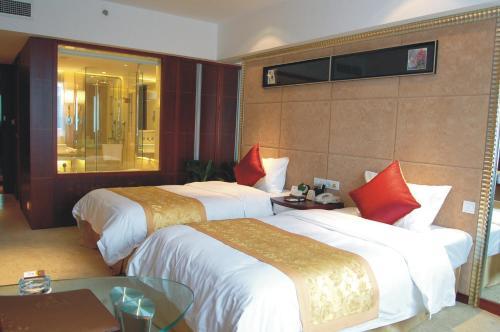 Yunheng Hotel camera foto