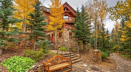 See Forever 110 - Telluride, CO 81435