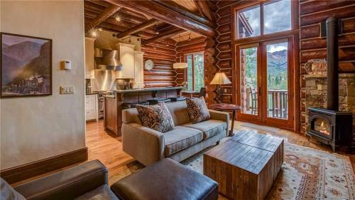 Townhome On The Creek 135 - Mountain Village, CO 81435