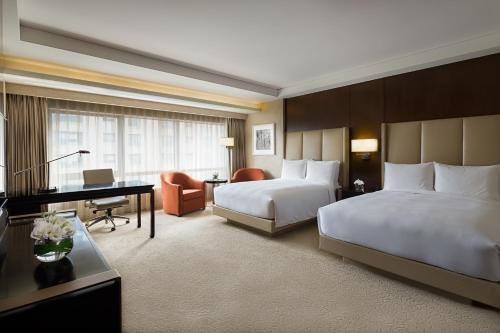 JW Marriott Hotel Beijing Central photo 34