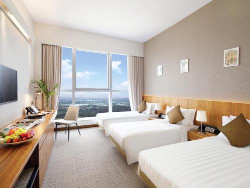 Hotel COZi Wetland photo 5