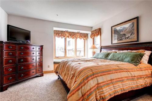 Aspen Ridge 7 - Hotel - Telluride