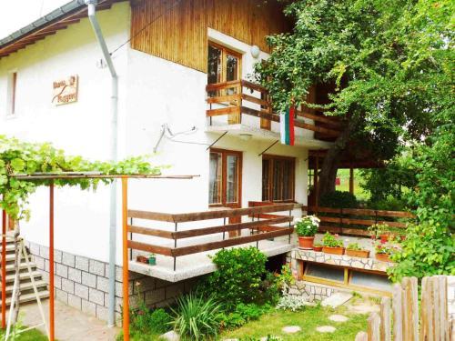 Villa Raduil (B&B)