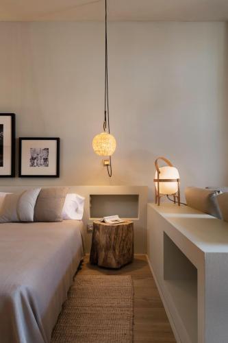 Junior Suite with Terrace Hotel Peralada Wine Spa & Golf 18