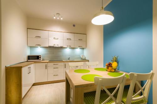 . Apartament Turkus