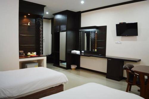 Banna Pruksa Resort