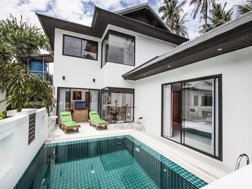 3 Bedroom Villa 11 - Short Walk to Beautiful Ban Tai Beach 3 Bedroom Villa 11 - Short Walk to Beautiful Ban Tai Beach