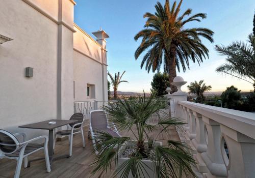 Photos de salle de Quinta Real Granada