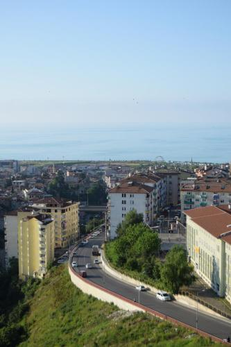 Trabzon Meydan House tek gece fiyat