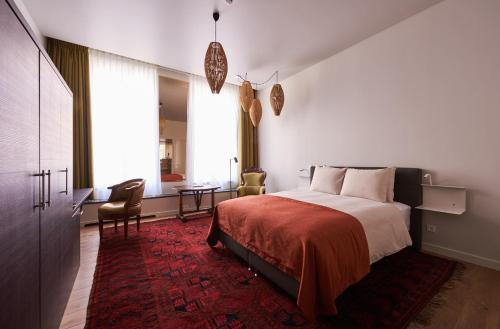 HotelHotel Miss Blanche Suites & Apartments