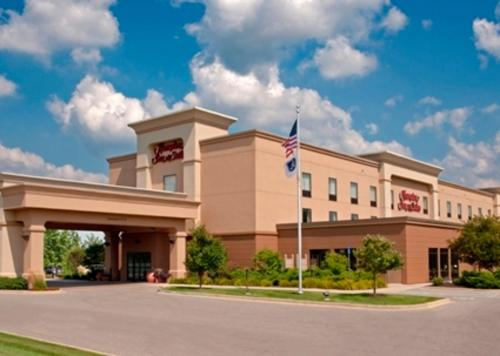 Hampton Inn & Suites Grand Rapids-Airport 28th St