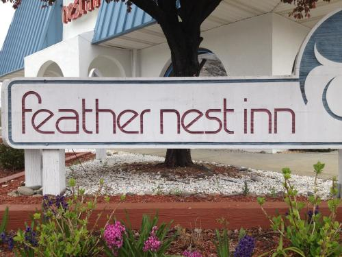 Feather Nest Inn