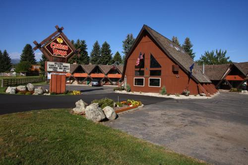 Chateau Rouge - Accommodation - Red Lodge Mountain