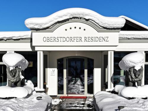 Oberstdorfer Residenz 2 Oberstdorf