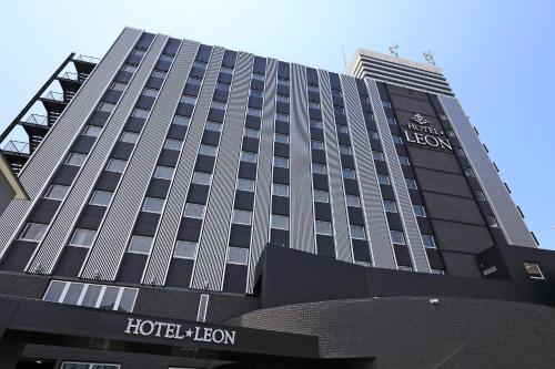 濱松列昂酒店 Hotel Leon Hamamatsu
