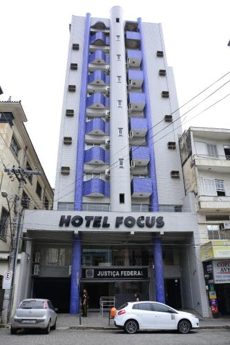 Foto de Focus Hotel