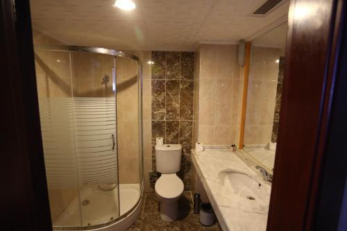 Cameră single standard cu vedere la mare (Standard Single Room with Sea View)